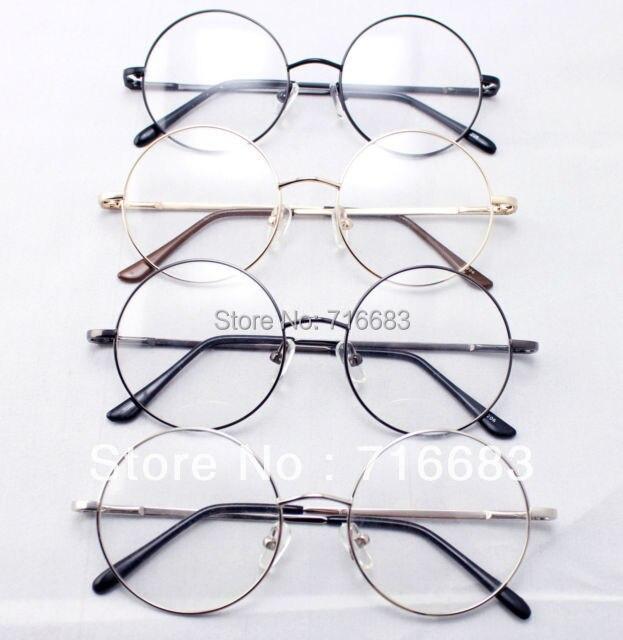 46 мм Ретро винтажный круглый пружинный шарнир очки оправы для очков для чтения ридер+ 1+ 1,5+ 2,0+ 2,5+ 3+ 4,0