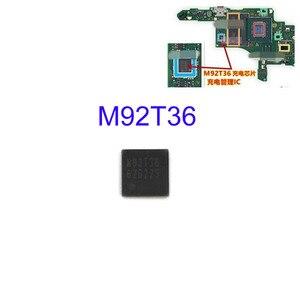Image 5 - Para ns switch placa mãe, bateria de carregamento ic m92t36 ic m92t17 controle de vídeo e áudio ic