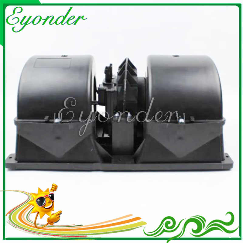Auto air conditioner Fan Blower Motor for VOLVO DAF SCANIA