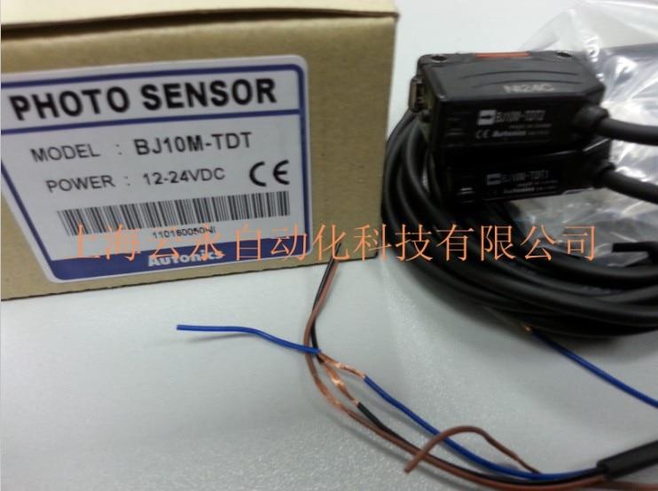 100% new original BJ10M-TDT   Autonics photoelectric sensors 100% new original BJ10M-TDT   Autonics photoelectric sensors