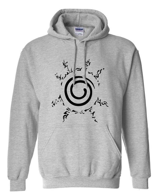 Anime Hip Hop Men's Hoodie Sweatshirt Jacket