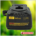 Free Shipping For DeWalt DW9116 7.2V To 18V One Hour NiCd Battery Charger Tested Works Excellent 220V Used