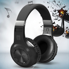 Original Bluedio HT Wireless Bluetooth headphones& wireless headset with Microphone for mobile phone music earphone