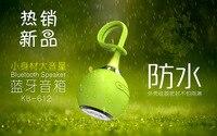 Nuovo Ultra Portatile a prova di Polvere Impermeabile del silicone di Bluetooth Altoparlante di Sport Esterno Mini Altoparlante Senza Fili In Esecuzione Escursionismo 5 colori