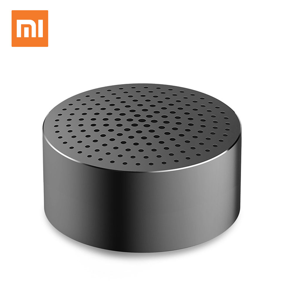 Original Xiaomi Mi Bluetooth Speaker Stereo Portable Wireless Speakers Mini Mp3 Player Music
