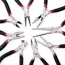 8 шт/компл набор инструментов для ювелирных изделий с бусинами