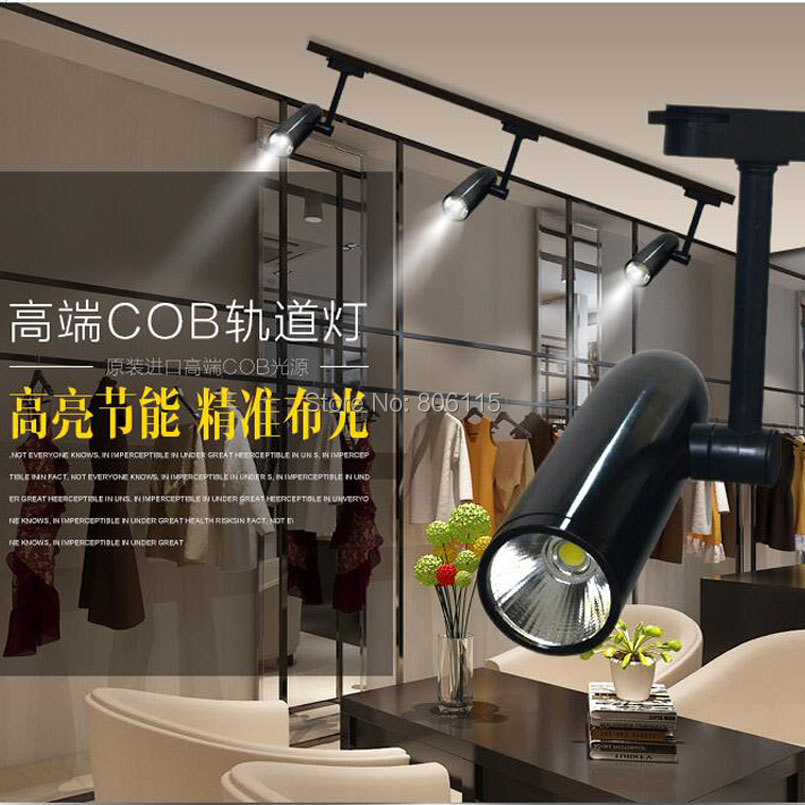 Lighting Retail Stores: New Design Retail Sale Clothing Store Lighting 7W 10W 15W