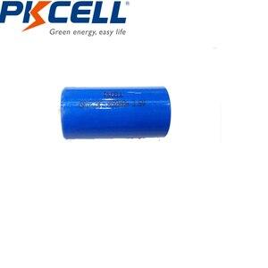 Image 3 - 5pcs ER17335 ER17335S ER 17335 ER2/3A 3.6V Li SOCl2 batteria al litio 2/3A batterie 17*33.5 MILLIMETRI Superiore a CR17335 Batterie