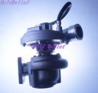 Novo Turbo Turbocharger 2674A807 para Motor Perkins 1104D E44TA|turbocharger| |  -