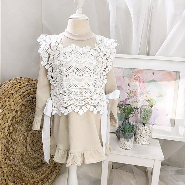 Baby Dress Suit Spring...