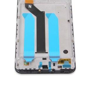 Image 5 - を xiaomi redmi 5 プラス lcd ディスプレイ + フレーム 10 タッチスクリーン redmi 注 5 インド液晶デジタイザ交換部品