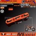 Orange Swingarm Цепи Задний Тормозной Шланг Зажимом Защиты Для KTM SX SMR XC XCF SXF 125 150 200 250 350 450 525 2011-2017