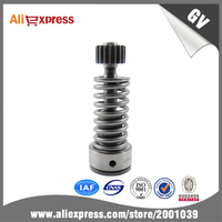 Auto Diesel Plunger For CAT Element 7W0182 OEM No 7W0182 Suit For Caterpillar Engine China Manufacturer