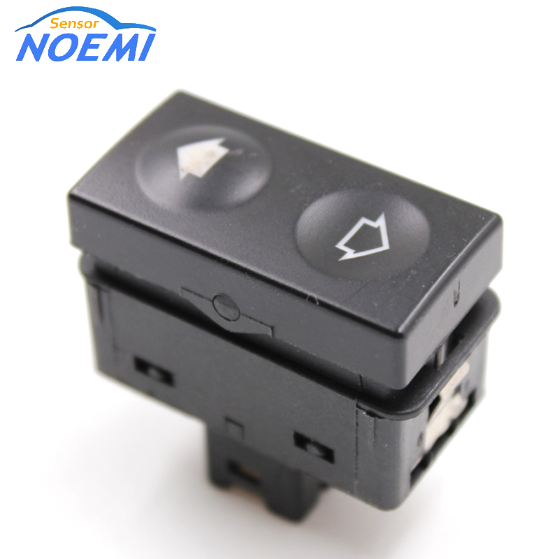 YAOPEI Free Shipping! New Power Window Switch for BMW E36 318i 318is 325i 325is 61311387387 61 31 1 387 387