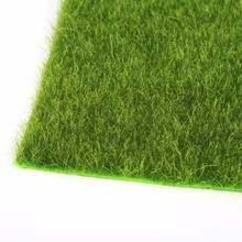 Artificial Decorative Lawn