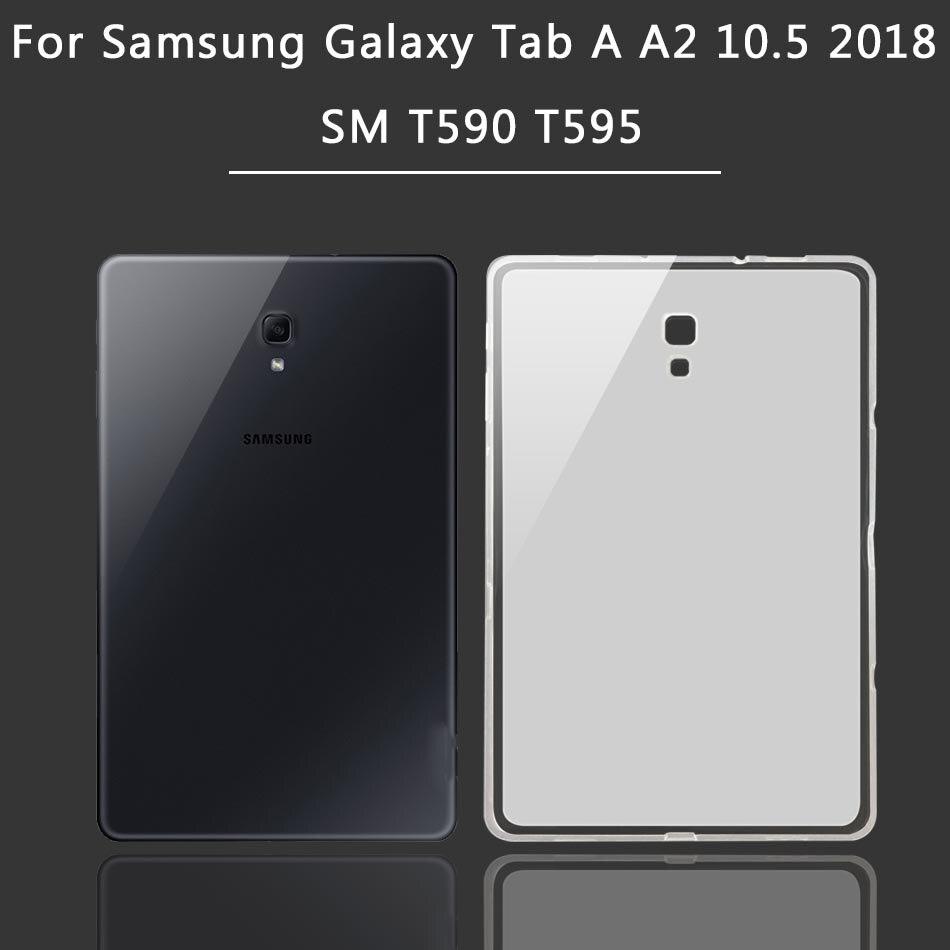 Samsung Tab A 10.5 2018 T590