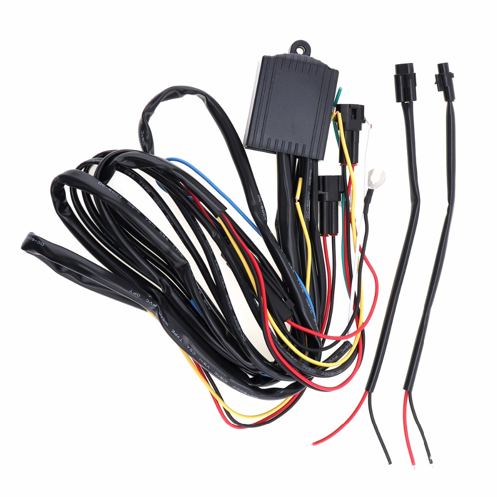 Drl0013 Multi Function Dimming Delay Steering Blasting Controller In Car Lights Getsubject Aeproduct