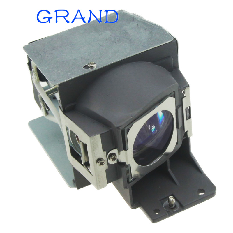 Projector Lamp with Housing RLC-070 for Viewsonic PJD5126/PJD5126-1W/PJD6213/PJD6223//PJD6223-1W/PJD6353/VS14295 HAPPY BATE rlc 070 replacement projector lamp with housing for viewsonic pjd5126 pjd6223 pjd6353 pjd6353s