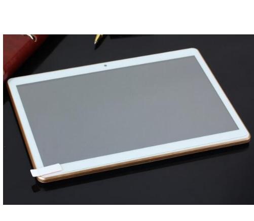 En Verre trempé film Garde LCD Protecteur pour 10 pouce BMXC B801 K107 S107 K108 S108 T900 MTK8752 MTK6592 Octa Core Tablet