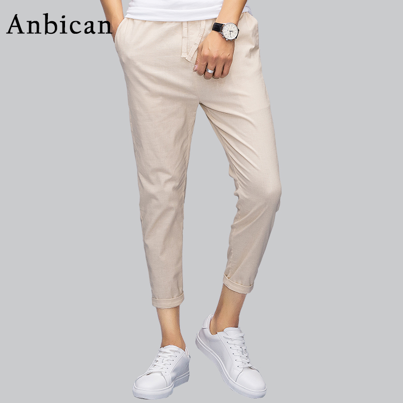 Compare Prices on Mens Linen Pants Slim Fit- Online Shopping/Buy ...