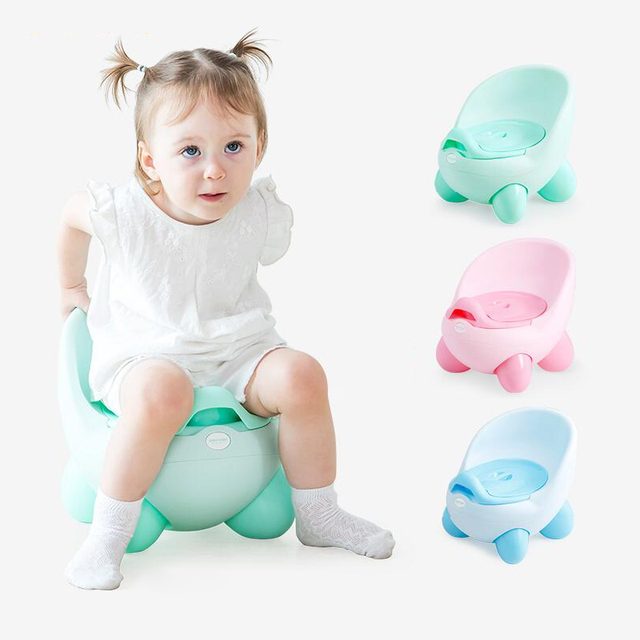 Costzon Portable Baby Potty Toilet Chair, Toddlers QQ