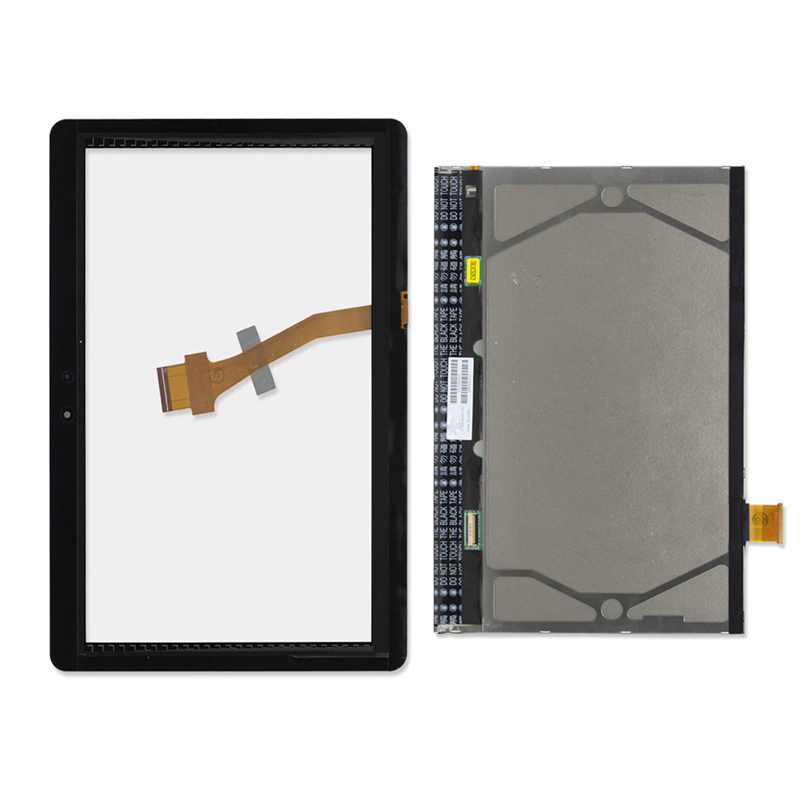 For Samsung Galaxy Tab 2 10.1 P5100 P5110 Touch Screen Digitizer Sensor Glass + LCD Display Panel Monitor new 10 1 inch for samsung galaxy note tab 2 10 1 p5100 p5110 lcd display touch screen digitizer assembly free shipping