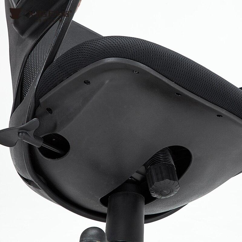 Visokokvalitetna ergonomska stolica za računale mrežasta uredska - Namještaj - Foto 4