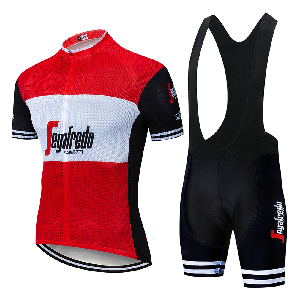 Trekking 2019 Summer Men Apparel Cycling Jersey Short Sleeve Set Breathable Shorts Bicycle Clothes Quick Dry Maillot Clothing