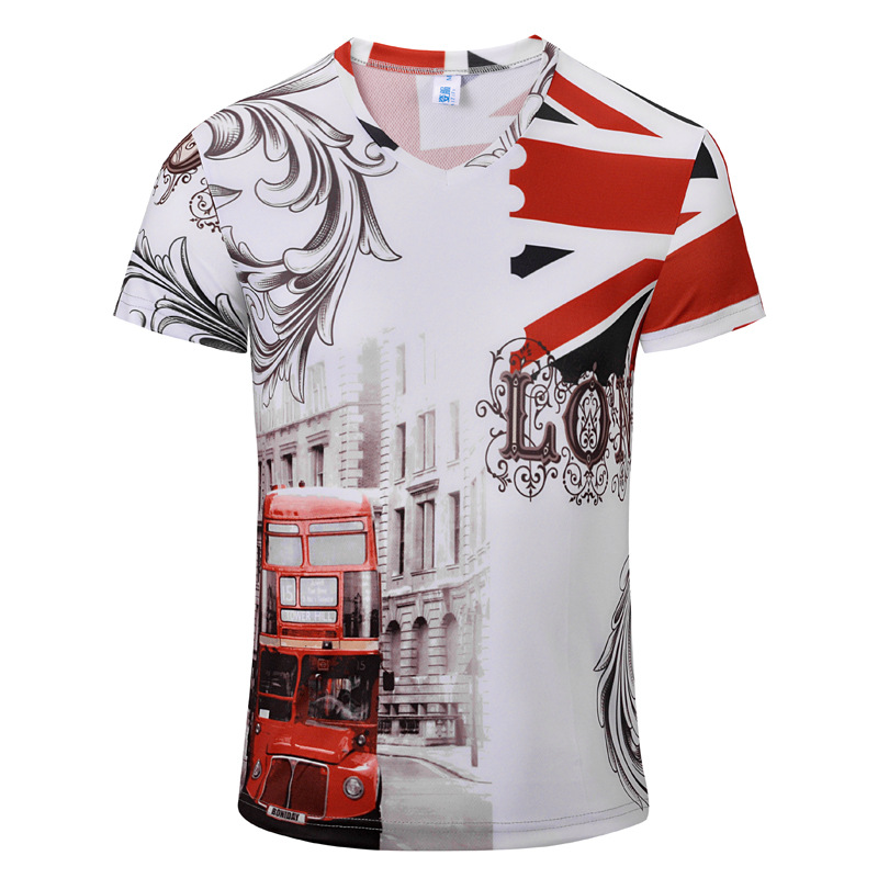 Online Get Cheap Print T Shirts Uk -Aliexpress.com | Alibaba Group