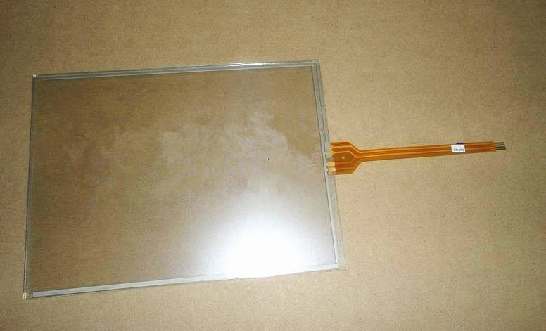 100% original ! touch for GUNZE GG057 touch screen panel glass free shipping