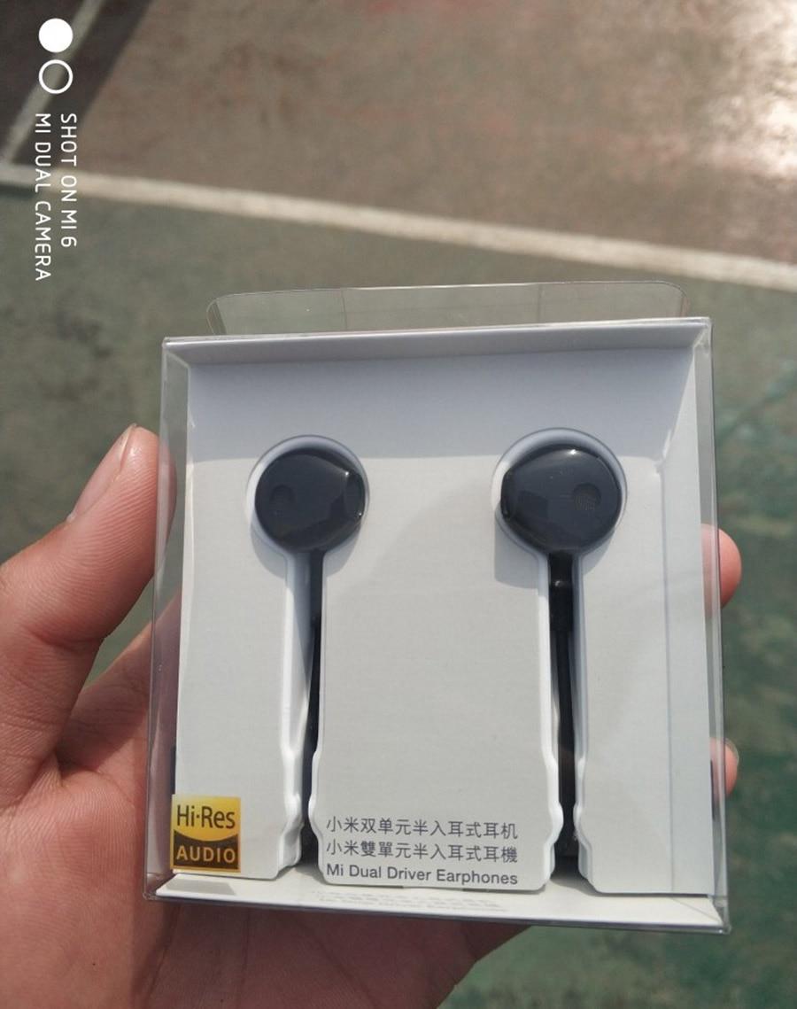 Xiaomi Dynamic Ceramic Speaker Dual Driver Earphone (21)