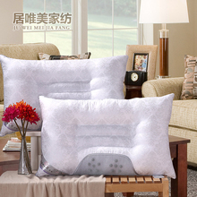 European therapeutic health care pillow pillow cassia