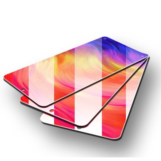3 PCS מזג זכוכית עבור Xiaomi Redmi הערה 7 5 6 פרו מסך מגן זכוכית לxiaomi, Redmi, 7, הערה, 6, פרו, 5, 5A, 6A, זכוכית,
