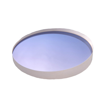 FGX-203P spectral optical wedge Dimensions: 50.8 thickness: 3 + / - 0.15 mm