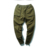 2016 de Gran Tamaño Para Hombre Pantalones 100% Algodón Militar Verde Del Ejército Pantalones para hombre Joggers Pantalones Flacos de Ropa de Marca de Calidad Superior Masculino 9155