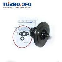 54399880089 turbo cartridge Balanced 54399710089 for BMW 335 D E90/E91/E92 286HP 3.5D M57D30TU2 turbine core CHRA NEW KKK BV39