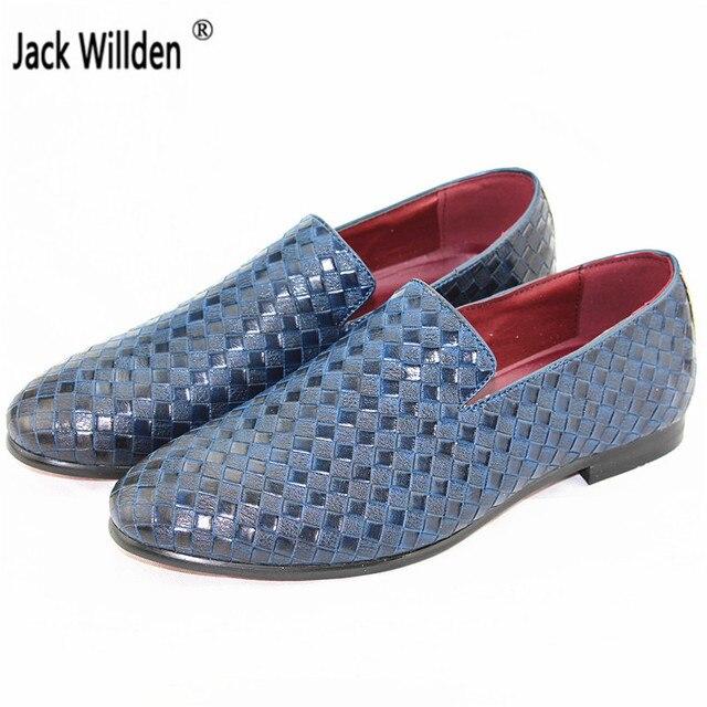 Chaussures Hommes Casual Mode Hommes Chaussures en cuir pour homme Mocassins Mocassins Slip Flats Homme Chaussures Hommes,rouge,8.5