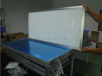 Free Shipping Dimmable 60w 600X1200MM LED Panel Light Aluminum Alloy Lamp Body+PMMA Cover WW NW CW Color Temperature (CCT)