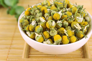 Image 2 - 200g Natural Roman chamomile Buds Home Party Decor/Matricaria chamomilla Flower buds