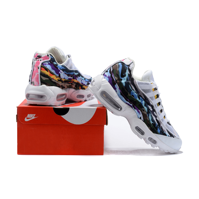 Nike Air Max 95 Running Shoes for Men Sneakers Sport Outdoor Jogging Athletic EUR Size