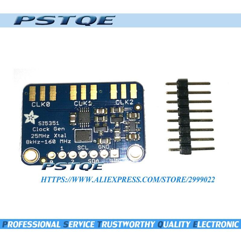 Lusya SI5351A RF Clock Module T0261