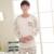 Nueva Otoño Invierno hombre Pijamas Homewear Manga Larga 100% Algodón A Cuadros Pijamas Hombres SleepwearPajama Conjuntos Más El tamaño 3XL salón