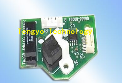 Free shipping for HP Designjet T620 T770 T790 T1100 T1120 T1300 T2300 Encoder sensor assembly CK837-67020 Original Used free shipping roland sp540 encoder strip sensor