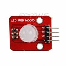 New 10MM RGB LED Module Light Emitting Diode for Arduino STM32 5V