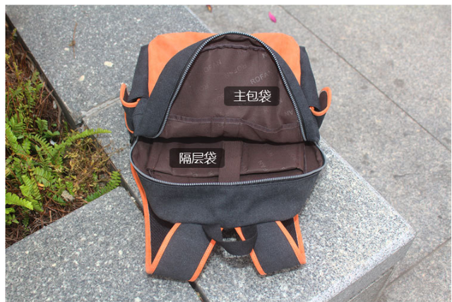 Fairy Tail Backpack Student Cartoon School Bags