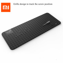 Xiaomi mijia wowstick wowpad Магнитная отвертка винт Postion пластина памяти коврик для отвертки комплект 1 P+ 1FS электрическая отвертка