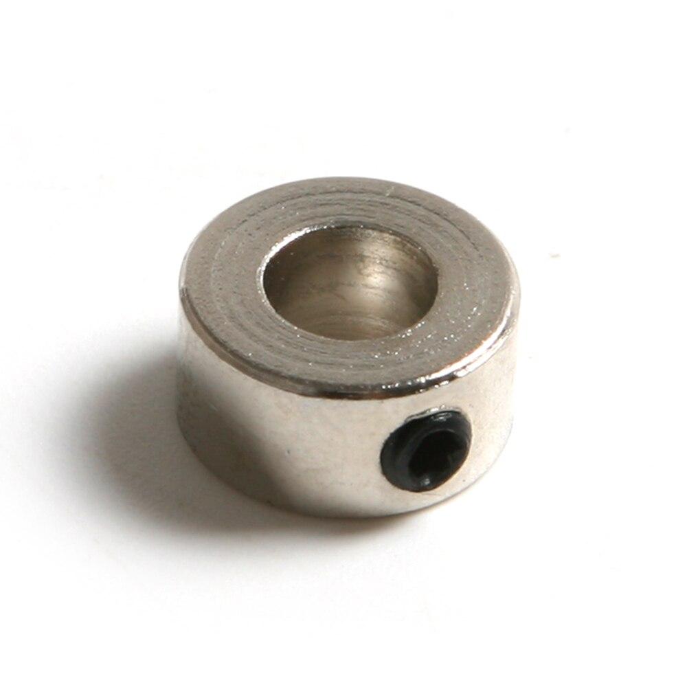 10 шт. втулки вала из нержавеющей стали 2,05/3,05/4,05 мм металлическая втулка для слотов для карт Axis или DIY фитинги