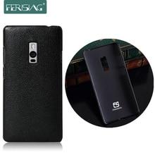 Ferising Для Oneplus Two Case 100% Реальные Неподдельные Кожа Коровы обложка Для OnePlus 2 Телефон Случаи Мобильного Телефона Защиты мешок P004
