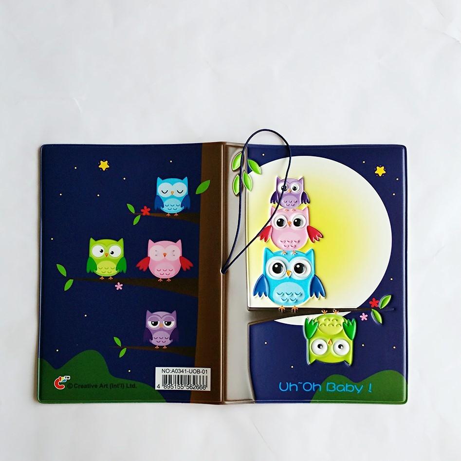 owl passport holder3