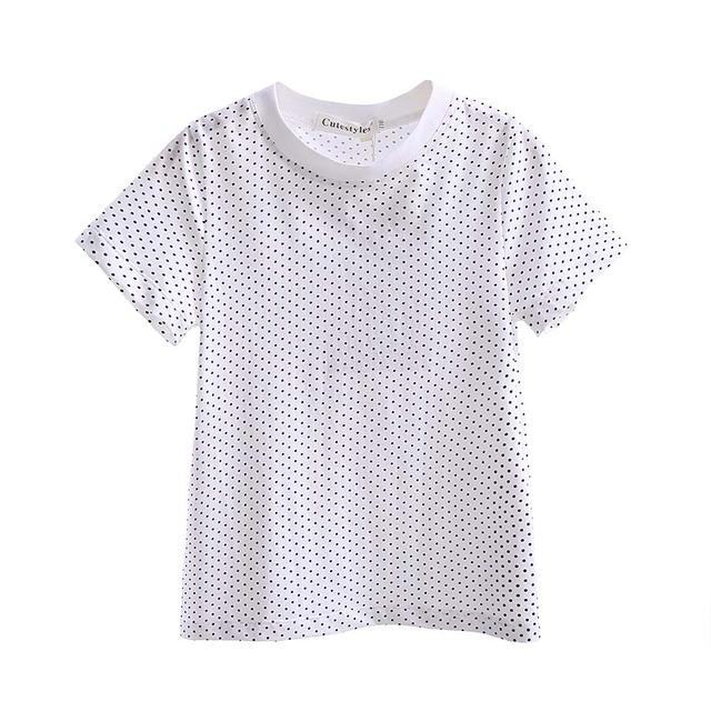 Pettigirl 2017 nueva moda de verano blanco chicos de manga corta camiseta del o-cuello niños tops bebé niños ropa casual bt90325-21l